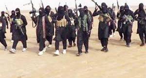 داعش کی مدد کرنے پر امريکی فوجی کو 25 سال قيد