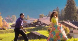 فلم 'سمبا' کا راحت فتح کی آواز میں گانا ریلیز ہوتے ہی مقبول