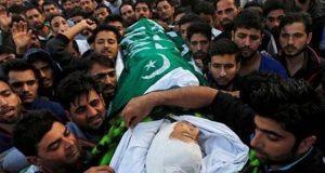 اسلامی تعاون تنظیم کی مقبوضہ کشمیر میں بھارتی دہشت گردی کی مذمت