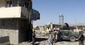 افغانستان میں پولیس چوکی پر حملے میں اہلکار اور 3 شہری ہلاک