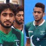 قومی ہاکی ٹیم مشکلات کا شکار، کپتان کے بعد نائب کپتان بھی پابندی کی زد میں آگئے