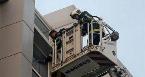 ممبئی کے اسپتال میں آتشزدگی سے 6 افراد ہلاک