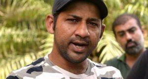 شعیب اختر مجھ پر ذاتی حملے کررہے ہیں، سرفراز احمد