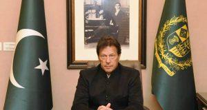 مہاتیر محمد کو مسلمانوں کے قائد کی حیثیت سے دیکھتے ہیں: عمران خان