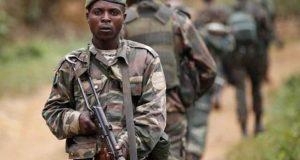 کانگو میں سیکیورٹی فورسز کا جنگجوؤں کے ٹھکانوں پر حملہ، 22 ہلاک