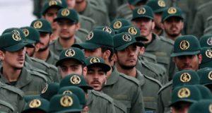ایران میں پاسداران انقلاب پر خود کش حملے میں ہلاکتوں کی تعداد41 ہوگئی
