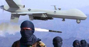صومالیہ میں امریکی فضائیہ کے حملے میں الشباب کے 13 جنگجو ہلاک