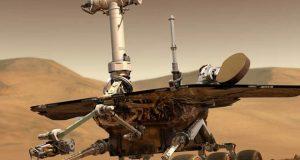 مریخی جہاز 'اَپرچونٹی' مردہ قرار، مشن ختم کرنے کا اعلان