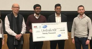 پاکستانی انجینیئروں کے کم قیمت وینٹی لیٹر نے ایم آئی ٹی انعام اپنے نام کرلیا