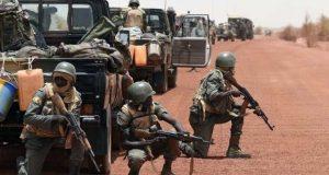 مالی میں منحرف فوجی گروپ کے حملے میں 21 سیکیورٹی اہلکار ہلاک