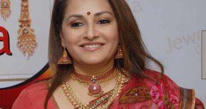 بھارتی اداکارہ جیا پرادا بی جے پی میں شامل