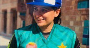 ثنا میر نے آئی سی سی ون ڈے ٹیم آف دی ایئر کی کیپ شیئر کردی