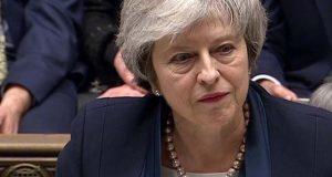 برطانوی پارلیمنٹ نے وزیراعظم سے بریگزٹ پر فیصلے کا اختیار واپس لے لیا
