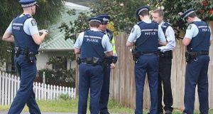 نیوزی لینڈ کے شہر کرائسٹ چرچ سے بم برآمد، مشتبہ شخص گرفتار