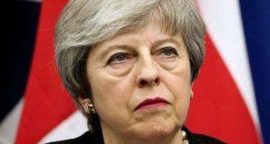 برطانیہ کی بریگزٹ ڈیڈ لائن میں 30 جون تک توسیع کی درخواست