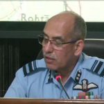 بھارت ایک بار پھر پاکستان کا ایف-16 طیارہ گرانے کا دعویٰ ثابت کرنے میں ناکام