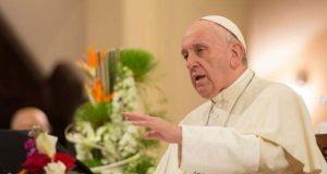 یمن، شام اور افغانستان میں بچوں کی ہلاکتوں کا ذمہ دار امریکا اور یورپ ہے، پوپ فرانسس