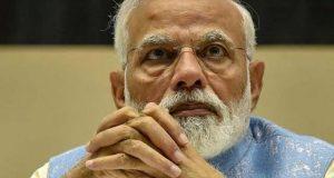 عام انتخابات میں 75 فیصد عوام مودی کے خلاف ووٹ دیں گے، بھارتی ویب سائٹ