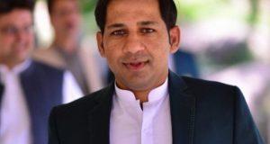 سرفراز احمد نے قرأت میں بھی اپنی قابلیت کا لوہا منوالیا