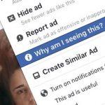 اپنے فیس بک کو ناپسندیدہ مواد کے لیے ممنوعہ علاقہ بنائیں