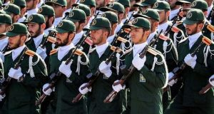 امریکا نے ''ایرانی پاسداران انقلاب'' کو دہشت گرد تنظیم قرار دے دیا