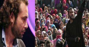 مقبوضہ کشمیر میں بھارتی مظالم پر فرانسیسی صحافی کی دستاویزی فلم نشر