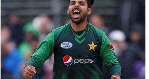 شاداب خان نے ورلڈ کپ سے قبل خطرناک عزائم ظاہر کردیئے