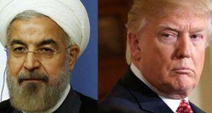 امریکی صدر کا ایران کیخلاف عالمی برادری کو یکجا کرنے کیلیے کمیٹی کا اعلان
