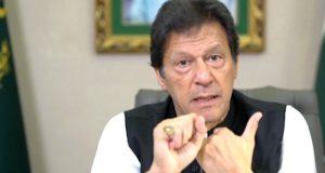 کشمیر معاملے پر دو ٹوک موقف سے پیچھے نہیں ہٹیں گے،عمران خان