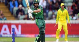 ورلڈکپ کے اہم میچ میں آسٹریلیا نے پاکستان کو ہرا دیا