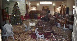 سعودی عرب نے چرچ حملوں کے 5 ملزم سری لنکا کے حوالے کردیے