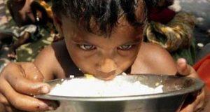 پاکستان میں 37 فی صد آبادی غذائی قلت کا شکار، قومی سروے میں ہوشربا انکشاف