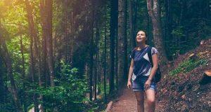 ہفتے میں دو گھنٹے پارک میں گزاریں، صحت اور خوشی ساتھ پائیں