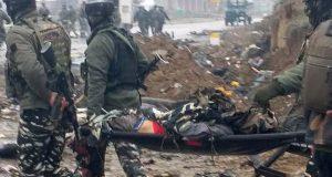 مقبوضہ کشمیر میں بھارتی سیکیورٹی فورسز پر حملے میں 5 اہلکار ہلاک