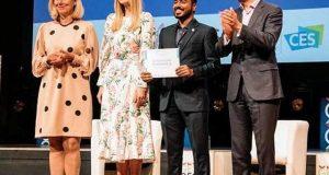 عالمی اسٹارٹ اپ کمپنیوں کے مقابلے میں پاکستان کمپنی کے لیے خصوصی ایوارڈ