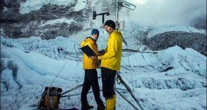 ایورسٹ کی چوٹی پر دنیا کا بلند ترین موسمیاتی اسٹیشن قائم