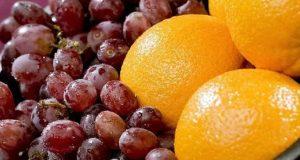 نارنجی، انگور اور گاجروں میں کینسر کی دواؤں جیسے اجزا پائے جاتے ہیں