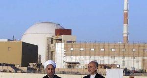 ایران نے عالمی جوہری معاہدے کی مقررہ حد سے زائد یورینیئم پیدا کرلی