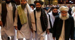 پاکستان نے دورے کی دعوت دی تو قبول کریں گے، افغان طالبان