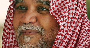 سعودی عرب: شاہ سلمان کے بھائی شہزادہ بندر انتقال کرگئے