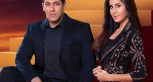 سلمان خان کی کترینہ کو 'ویسپا' کے ساتھ سالگرہ کی مبارکباد