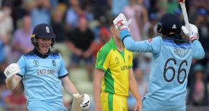 دفاعی چیمپیئن آسٹریلیا کو شکست، انگلینڈ ورلڈ کپ فائنل میں پہنچ گیا