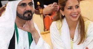 دبئی کے حکمراں کی اہلیہ نے جرمنی پہنچ کر سیاسی پناہ کی درخواست دیدی