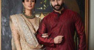 سیف علی خان خوش قسمت ہیں کہ کرینہ ان کی بیوی ہیں، سدھارتھ ملہوترا