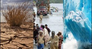 ماحولیاتی بربادی میں انسانی سرگرمیوں کا یقینی ہاتھ ہے، تحقیق