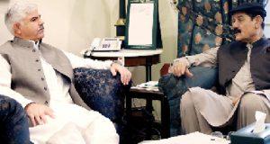 قبائلی علاقہ جات میں صوبائی اسمبلی کی نشستوں پر انتخابات تاریخی کارنامہ ہےں، محمود خان