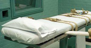 امریکا میں 16 سال بعد سزائے موت کا قانون ایک بار پھر بحال