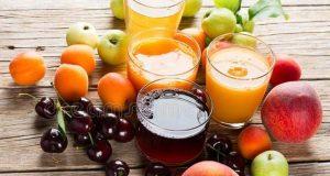 بچوں کے لیے خالص پھلوں کے جوس کےمزید فوائد دریافت