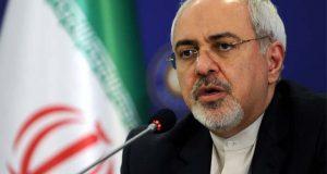 امریکا نے ایرانی وزیر خارجہ جواد ظریف پر پابندیاں لگادیں
