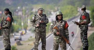 بھارتی فوج کی پراسرار سرگرمیوں سے مقبوضہ کشمیر میں خوف و ہراس پھیل گیا